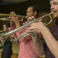 Sacramento State Jazz Ensembles Concert