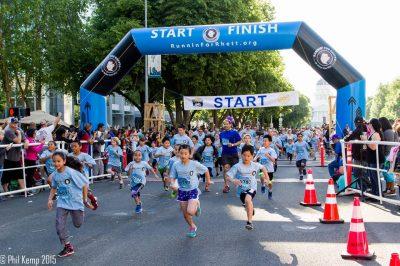 Run Because You Can 5K