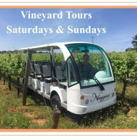 Vineyard Tour: Naggiar Vineyards and Winery