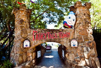 Fairytale Town Free Admission Day