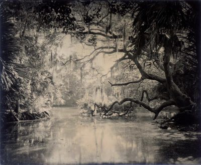 Mammoth Wet-Plate Photo Lecture with Luther Gerlach (Photography Month Sacramento)