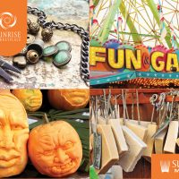 Sunrise Crafts, Carvings and Carnival