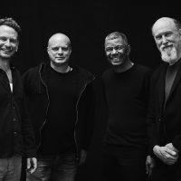 Hudson: Jack DeJohnette, Larry Grenadier, John Medeski and John Scofield