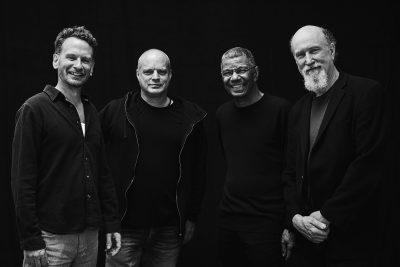 Hudson: Jack DeJohnette, Larry Grenadier, John Med...