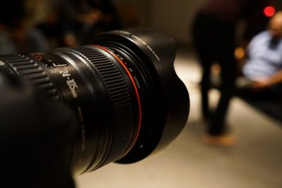 The World of Photography Sessions (Photography Mon...