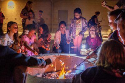 Campfire Night: Maidu Museum