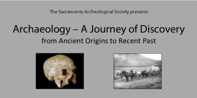 Archaeology: A Journey of Discovery
