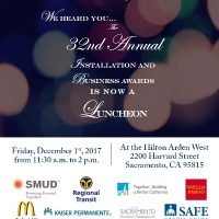 Black Chamber of Commerce Awards Luncheon