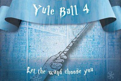Teen Yule Ball