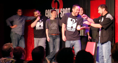 Comedy Spot's Anti-Cooperation League Celebrates 10 Years