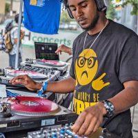 SLAPPAS Fest: A Hip-Hop Student Showcase