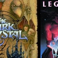 Dark Crystal and Legend Screenings: Colonial Theat...