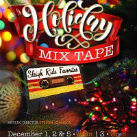 A Holiday Mix Tape: First United Methodist Church
