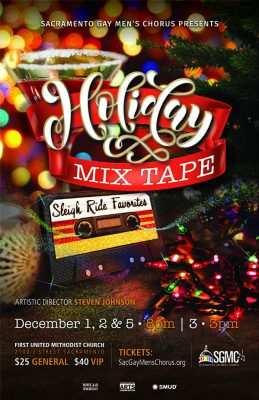 A Holiday Mix Tape