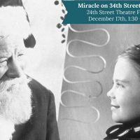 Miracle on 34th Street Screening