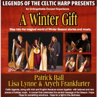A Winter Gift: Music and Stories for the Season wi...