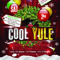 COOL YULE: Voices of California