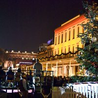 Macy's Theatre of Lights