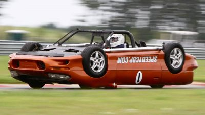 NorCal's Fastest: From Grassroots to the Profess...