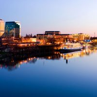 Pop-Up Panel: The Future of Downtown Sacramento