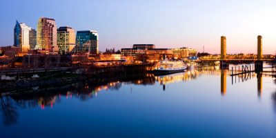 Conversations that Matter: The Future of Downtown Sacramento
