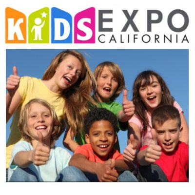 Kids Expo California 2018