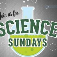 Science Sundays: Sacramento Children's Museum