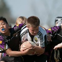 Sacramento Valley Rugby Foundation 34th Annual Kic...