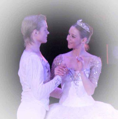 Clara's Dream and Winter Wonderland Family Fundr...