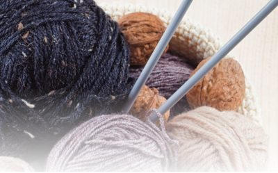 McKinley Library Knit and Craft