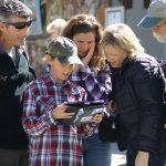 Urban Adventure Quest: Sacramento Scavenger Hunt