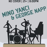 Discover Thursdays at Momo Lounge: Mino Yanci and ...