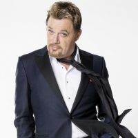 Eddie Izzard Believe Me Tour