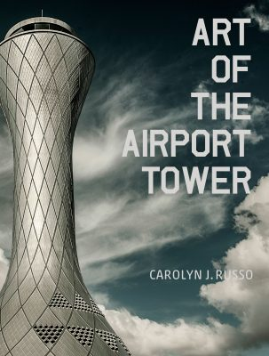 Art of the Airport Tower (Photography Month Sacram...