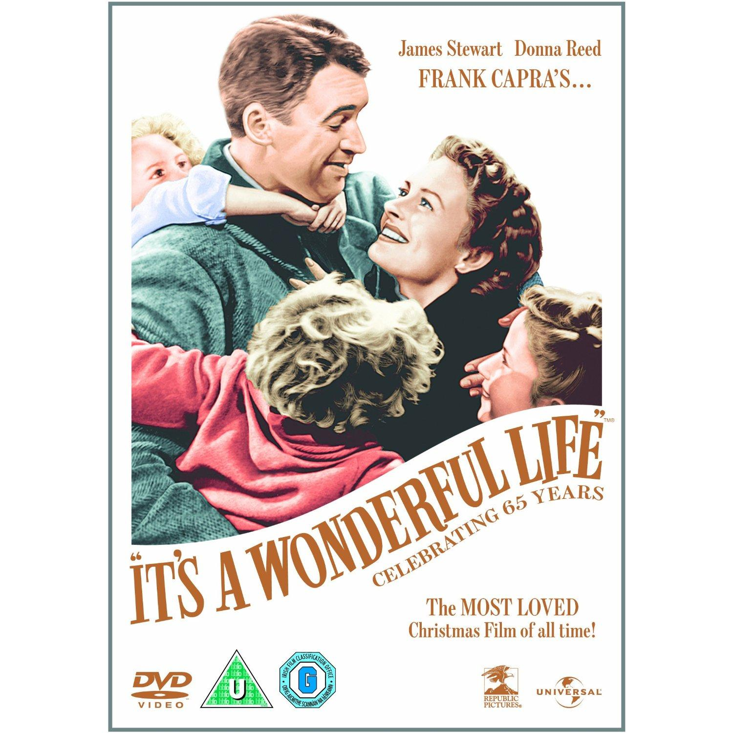 Its A Wonderful Life Presented By Crest Theatre