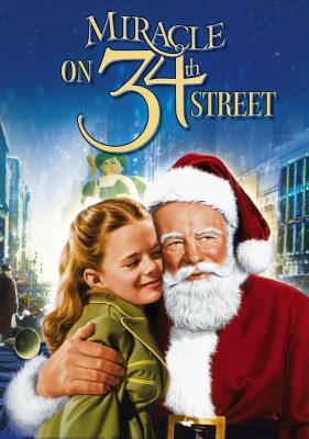 Miracle on 34th Street at Crest Theatre