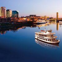 Father's Day Sacramento River Cruise
