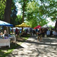 Sacramento Earth Day 2018
