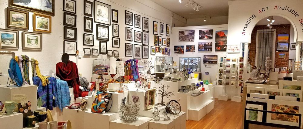 Artists' Collaborative Gallery