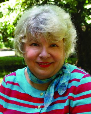 Sue Owens  Wright