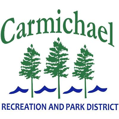 Carmichael Park Easter Egg Hunt