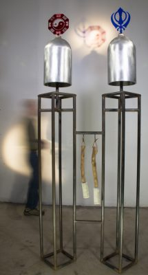 All Exaltations: Meditations in Sculpture by Andrew Connelly