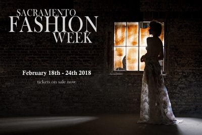 Sacramento Fashion Week Fall and Winter Designer S...