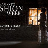 Sacramento Fashion Week 2018