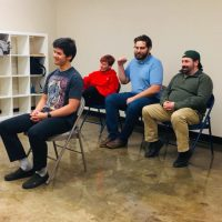 Beginning Improv Class for Adults