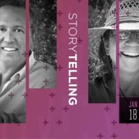 Creativity and Storytelling: Jeff Knorr and Ann Kr...