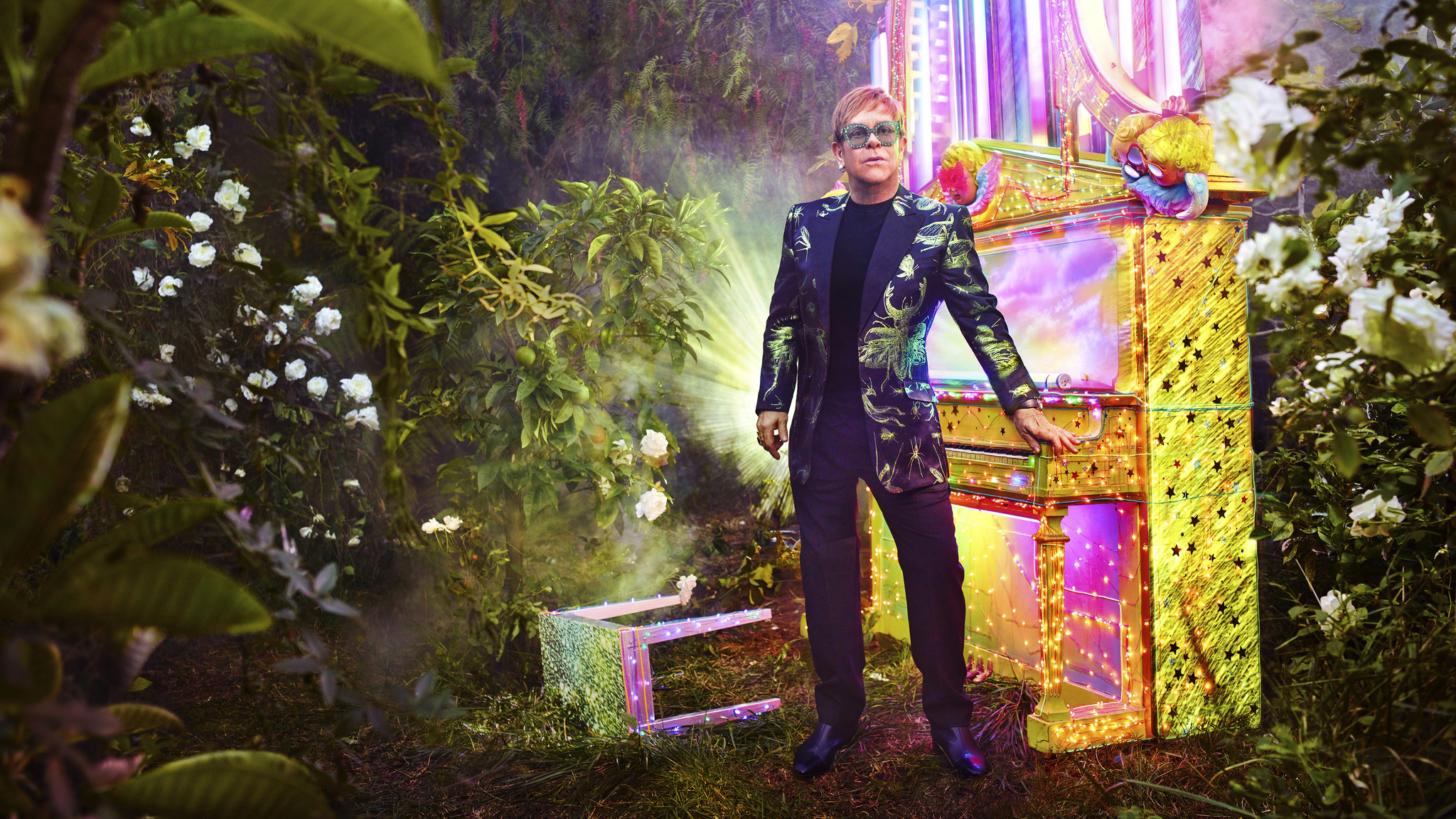 Elton John: Farewell Yellow Brick Road (Sold Out)