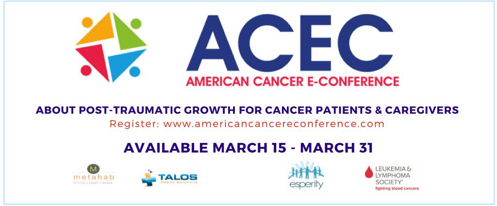 American Cancer E-Conference