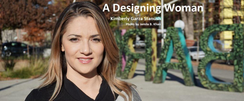 Kimberly Garza