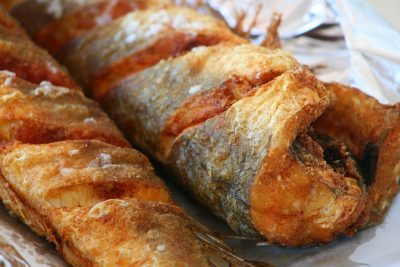 St. Philip's Fish Fry and Pierogi Dinner